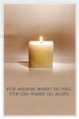 Gedenkbild 26 - Bestattung Ried Wien